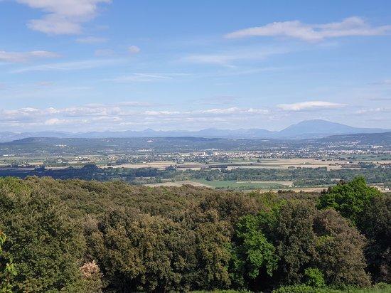 Bourg-Saint-Andeol ภาพถ่าย