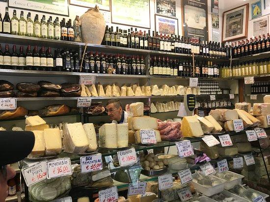 Rome Trastevere Streets Eats: Trastevere Street Eats for Foodies