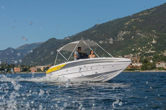 Cantiere Cadenazzi & Rent a Boat