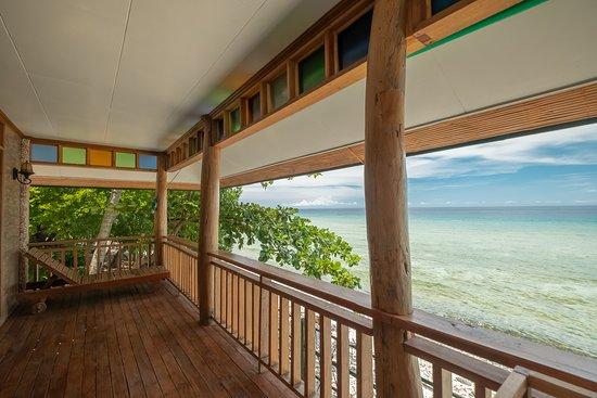 Premium Seaside Lodge