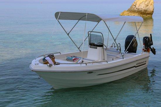 Lassi Rent A Boat