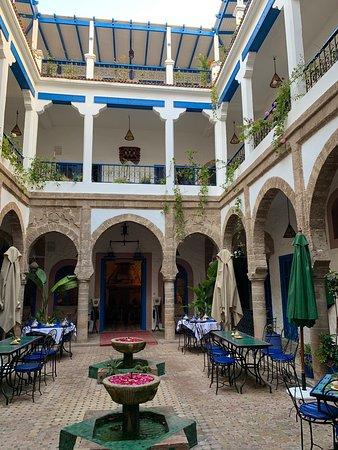 Un Riad magnifique en plein cœur d Essaouira