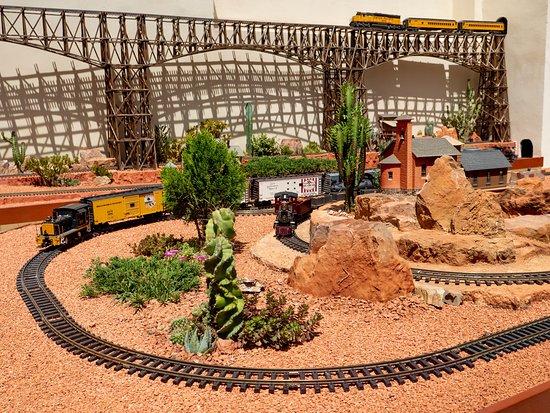 Les Trains du Colorado