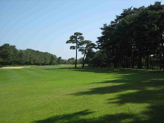 Tsukuba Tokyu Golf Club