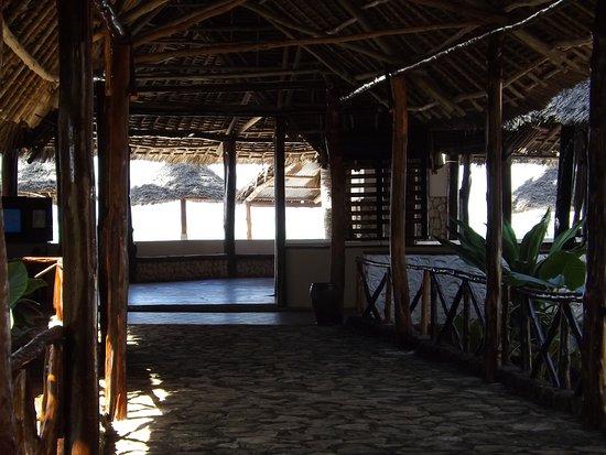 Veraclub Zanzibar Village: village