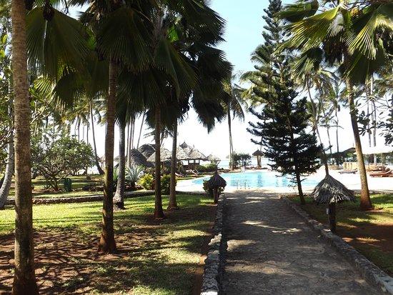 Veraclub Zanzibar Village: pool