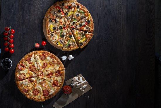 写真Domino's Pizza枚