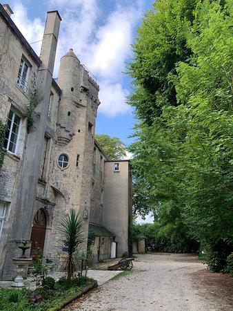Zdjęcie Sainte-Croix-Grand-Tonne