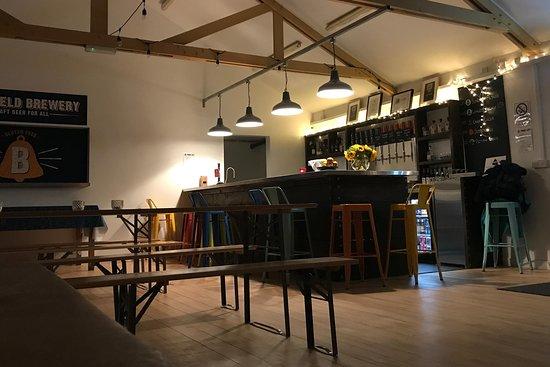 Bellfield Brewery & Tap Room