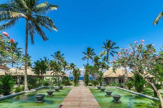 Nirwana Beach Resort 56 1 4 3 Prices Hotel Reviews Bali Candidasa Tripadvisor