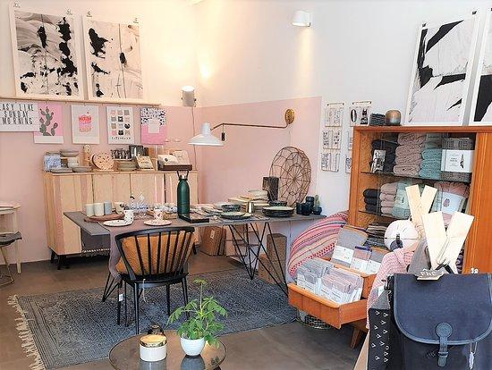 ASPER Concept Store
