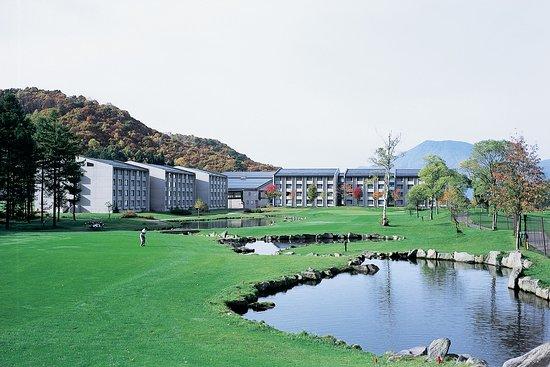 Madarao Tokyu Golf Club