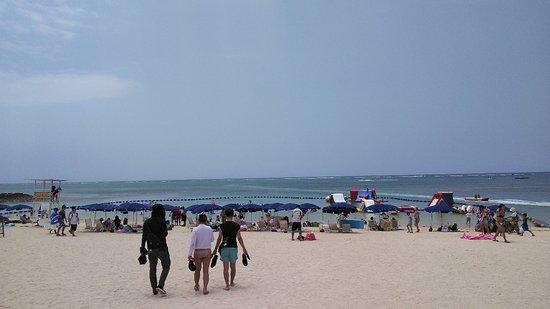 Zanpa Beach 이미지