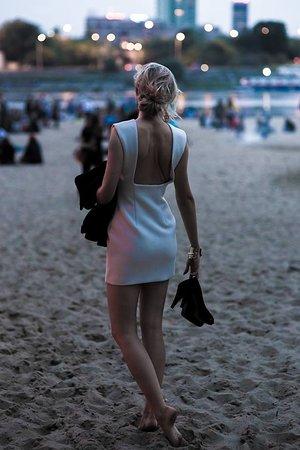 Saint-Tropez, França: A night to remember !!