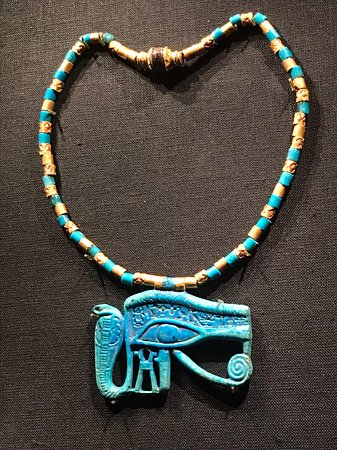 Le trésor du pharaon Toutankhamon