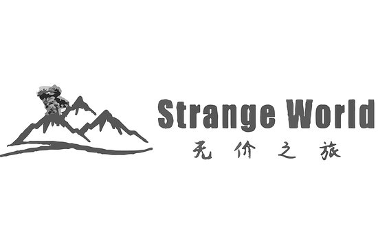 Strange World Tour