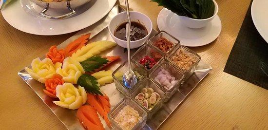 Dinner on our last Night Laemsingh Villa 3 - 4 Beds - Phuket