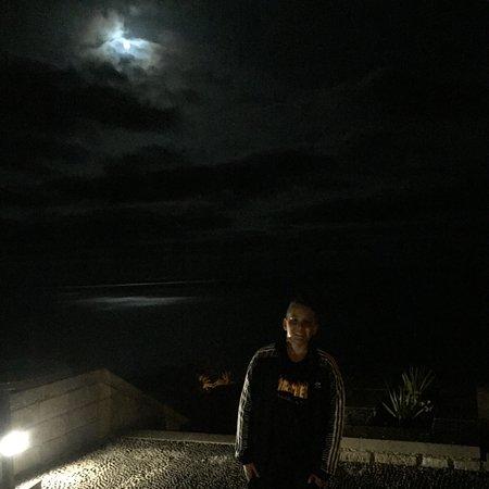 Marina do Porto Santo: Noite de Porto Santo