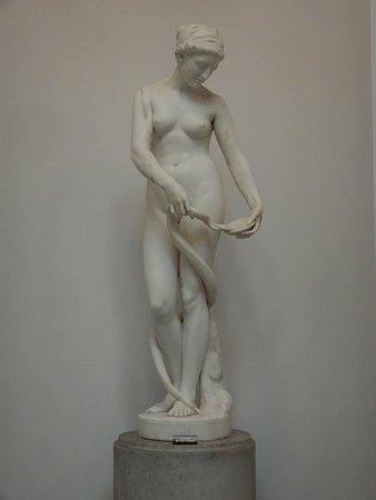 Lady Lever Art Gallery: Art Gallery.