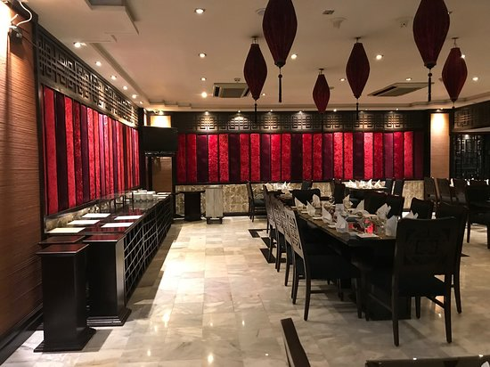 TAI PAN (PEARL-CONTINENTAL HOTEL), Peshawar - Restaurant Reviews & Photos -  Tripadvisor
