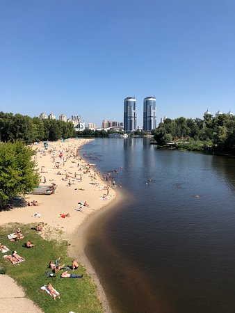 Great way to spend time in Kyiv
