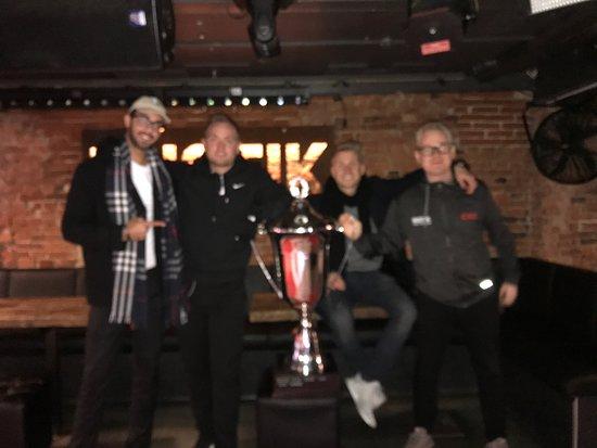 Rustik - Bar & Natklub