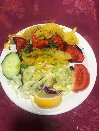 Bombay Brasserie: Bombaybrasserire in Pointon