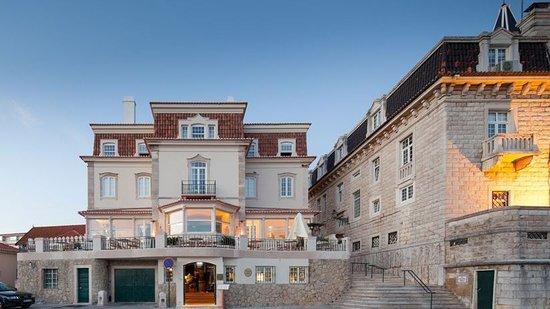 VILLACASCAIS GUESTHOUSE B&B (Cascais, Portogallo): Prezzi