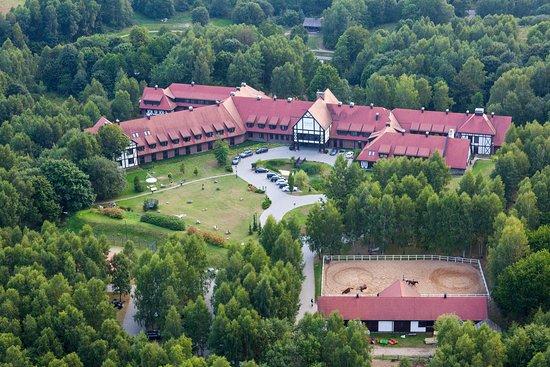 Hotel SPA Dr Irena Eris Wzgorza Dylewskie