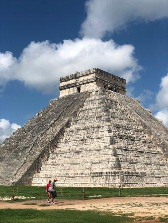 Excelente Exotik Mayan Tours