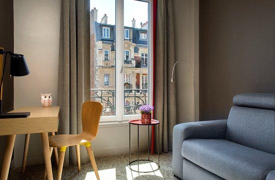 Chouette Hotel 사진
