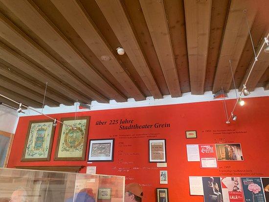 Historisches Stadttheater Grein: HS 27