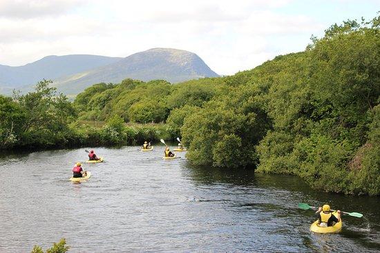 Eclipse Ireland Activity & Adventure Centre