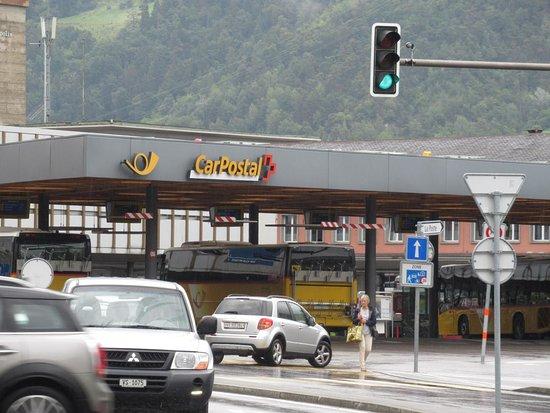 CarPostal Suisse SA