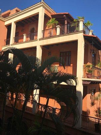 Boutique Hotel Palacio : EDIFICIO HOTEL PALACIO