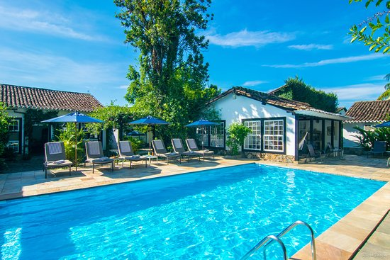 Pousada Pardieiro, Hotels in Ilha Grande