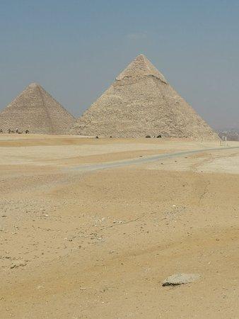 Luxor Cairo 2 day trip