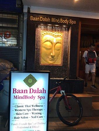 Baan Dalah Mind Body Spa (Bangkok) - 2019 All You Need to