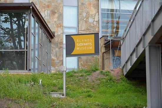 Åland Maritime Museum