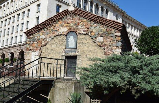 Chiesa di Santa Petka - 1