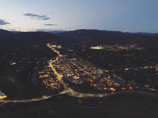 Friday Night Lights tours! $99/person- Fantastic experience for groups looking for something special on a Friday night in Durango!