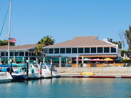 The 10 Best Restaurants In Dana Point