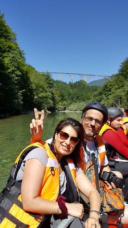 Wild Adventure Montenegro - Tara River Rafting: רפטינג על נהר טרה עם ראשה