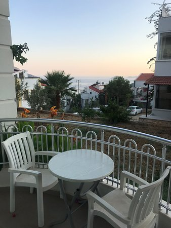 Samira Resort Otel Deneyimim