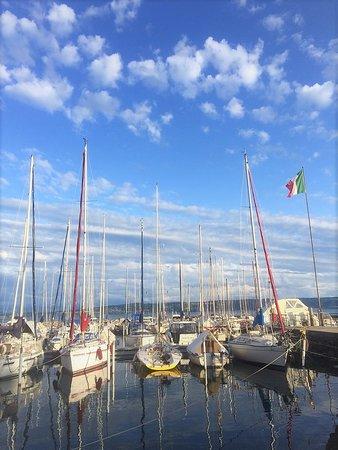 Saint-Aubin-Sauges, Швейцария: saint aubin sauges en july 2019