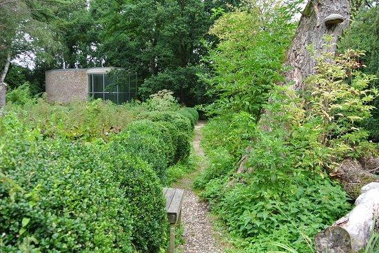 Skip the Line: Museum Insel Hombroich Entrance Ticket: Architektur und Natur
