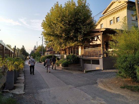Parcieux صورة فوتوغرافية