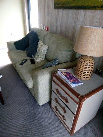 Garden lodge suite 815