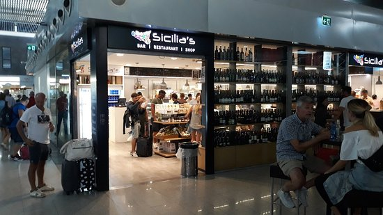 Foto de Sicilia's