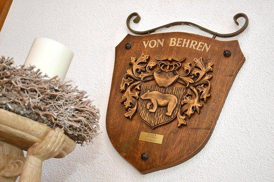 Hille, เยอรมนี: Wir im Kurhaus Pivittskrug sind stolz auf unsere Tradition.